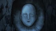 Saitama tree face