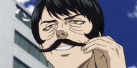 Spring Mustachio