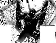 Gigakigan Awaken