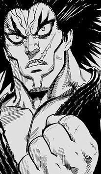 Gouketsu Human