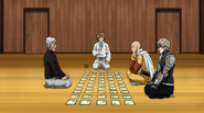 Saitama vs. Bang Karuta