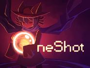 OneShot remake title card