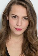 Haley James Scott New