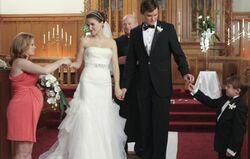 Brulian wedding