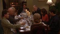 112 the scotts at dinner