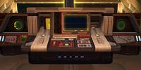 UGI Computer Terminal