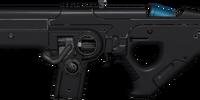 HERGOV Rifle