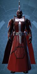 Taiidan Imperial Guard(Non Emperor)