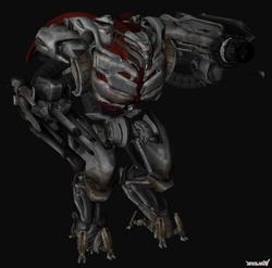 Nephalim Sentinel