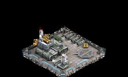 UGI Barracks