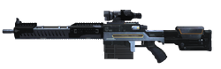 XR-24 Scorpion Rifle