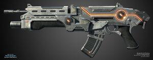 Hell's Slinger MK 2.2