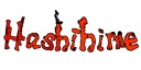 Hashihime