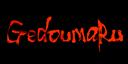 Gedoumaru