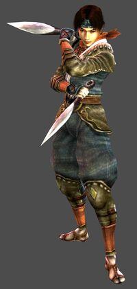 Onimusha 2- Samurai's Destiny artwork 8 large