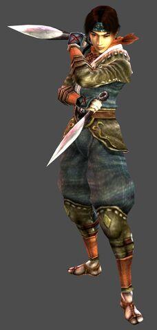File:Onimusha 2- Samurai's Destiny artwork 8 large.jpg