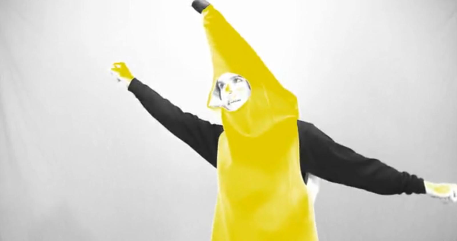 Banana Onision Wiki FANDOM powered by Wikia
