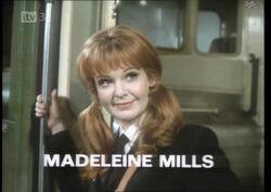 Madeleine Mills
