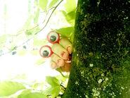 Oobi Eyes Grampu Grandpoo - Johand Hand Puppet Blog