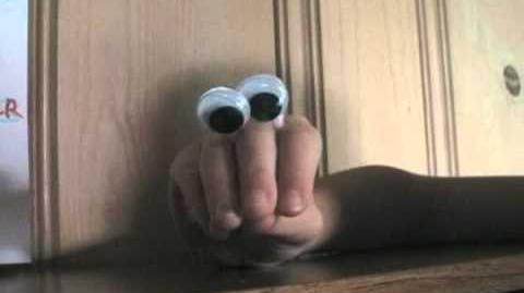 An Oobi Vacation - 2 - Plane Ol' Pathetic