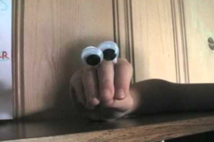 An Oobi Vacation