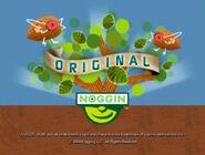 Noggin Original Logo - Oobi TV Show