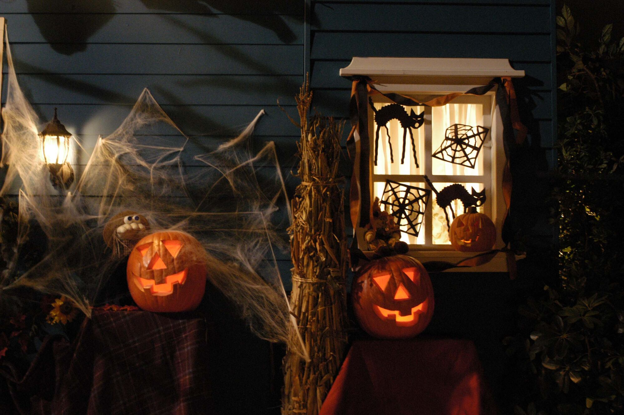 mrs johnsons house oobi wiki fandom powered by wikia - Oobi Halloween