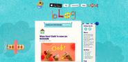 Noggin.com 2015 Blog
