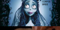 Corpse Bride and The Were-Rabbit