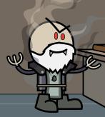 Gontor Hammerfell Vampire