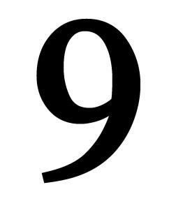 Numerology chart meaning of number 8 image 5