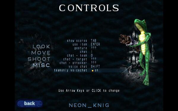 Oa088-setup-controls-misc