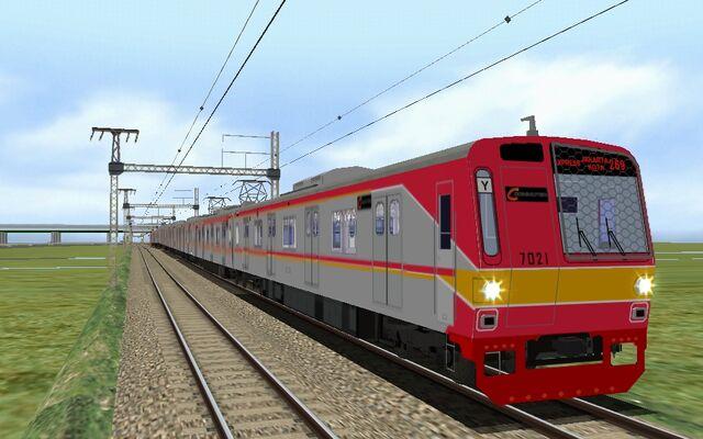 File:Tokyo Metro 7000-7121F.jpg