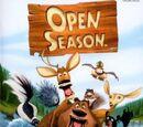 Open Season: The Game