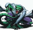 Ryo Ryo no Mi, Model: Salamander
