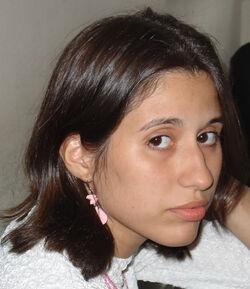 Amanda Mendes