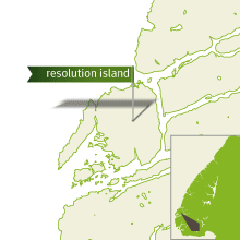 ResolutionIsland