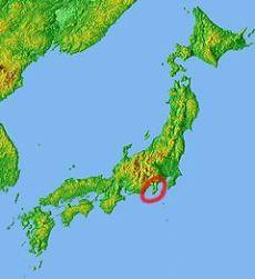 Location izupeninsula