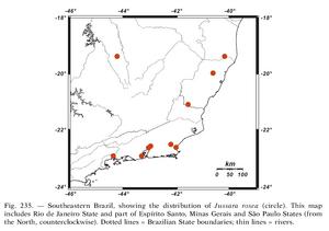 Jussara Map 235