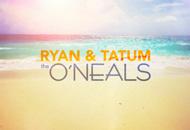 Ryan and Tatum: the O'Neals
