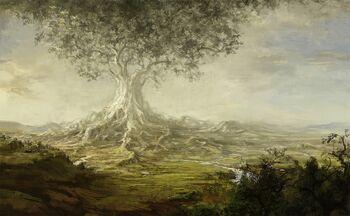Treasure Tree Cain