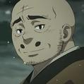 Daikaku Portrait