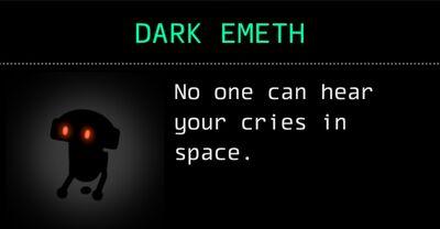 Dark Emeth
