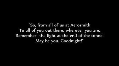 Aerosmith - Amazing (lyrics) HD