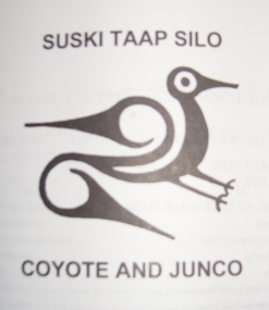 File:Coyote and Junco.jpg
