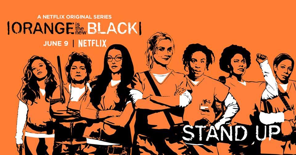 Risultati immagini per orange is the new black