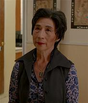 Mrs Hu
