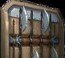 Wall Blades