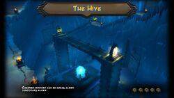 DLC03 The Hive