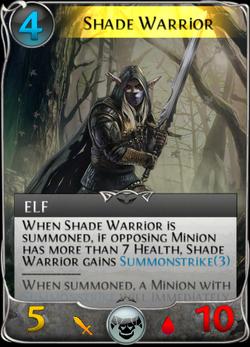 Shadewarrior